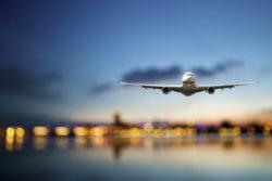 Reembolso de passagens aéreas