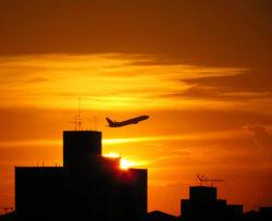 viajar no Brasil de avião