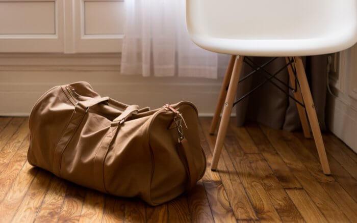 O que pode levar na bagagem de mão voo internacional