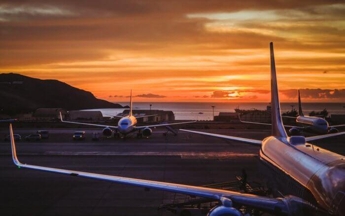 aeroporto de Jericoacoara